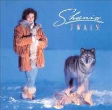 Shania Twain: Shania Twain, LP