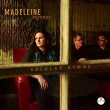 Madeleine Peyroux (geb. 1974): Secular Hymns, CD