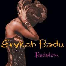 Erykah Badu: Baduizm (180g), 2 LPs
