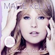 Maite Kelly: Sieben Leben für dich, CD