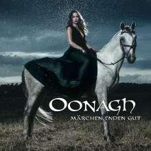 Oonagh: Märchen enden gut, CD