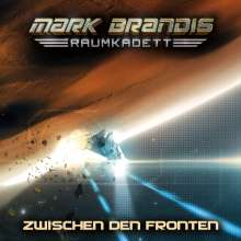 Mark Brandis - Raumkadett 10: Zwischen den Fronten, CD
