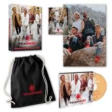 Feuerherz: Genau wie du + 3 Bonustracks (Limitierte Fan-Box), CD