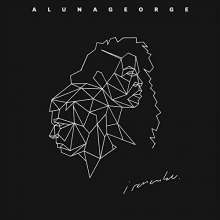 AlunaGeorge: I Remember, LP