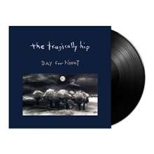 The Tragically Hip: Day For Night (180g), 2 LPs