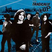 The Tragically Hip: The Tragically Hip, LP