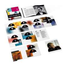 Herbert Grönemeyer: Alles  (Limited-Edition-Box-Set), 23 CDs