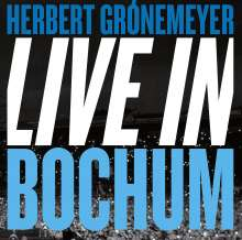 Herbert Grönemeyer: Live in Bochum 2015, 2 CDs