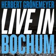 Herbert Grönemeyer: Live in Bochum 2015 (180g), 2 LPs