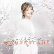 Sarah McLachlan: Wonderland, CD