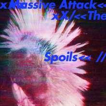 "Massive Attack: Spoils EP (Limited Edition) (Lavender Vinyl), Single 12"""