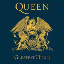 Queen: Greatest Hits II (remastered) (180g), 2 LPs
