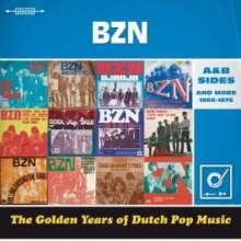 BZN: The Golden Years Of Dutch Pop Music, 2 CDs