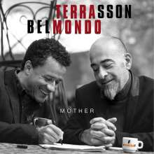 Jacky Terrasson & Stephane Belmondo: Mother, CD