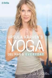 Yoga del Mar & Yoga Everyday, DVD
