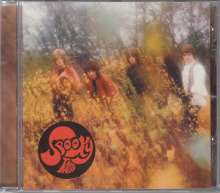 Spooky Tooth: It's All About, CD