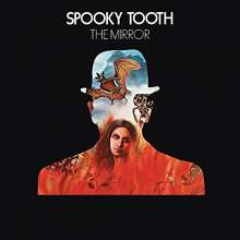 Spooky Tooth: The Mirror, CD