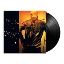 The Tragically Hip: Live Between Us, 2 LPs