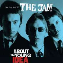 The Jam: About The Young Idea: The Very Best Of The Jam (remastered) (180g), 3 LPs