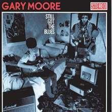 Gary Moore: Still Got The Blues, LP