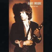 Gary Moore: Run For Cover (180g), LP