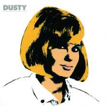 Dusty Springfield: The Silver Collection, LP