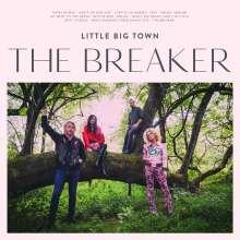 Little Big Town: The Breaker, CD