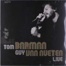 Tom Barman & Guy van Nueten: Live, LP