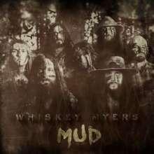 Whiskey Myers: Mud (Limited Edition) (Orange Vinyl), LP
