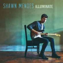 Shawn Mendes: Illuminate, LP