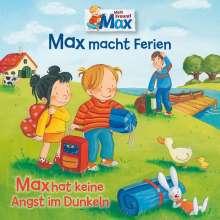 16: Max Macht Ferien/Hat Keine Angst Im Dunkeln, CD