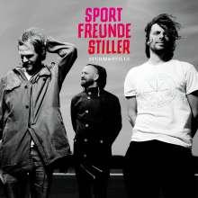 Sportfreunde Stiller: Sturm & Stille, CD