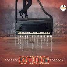 Roberto Fonseca (geb. 1975): ABUC, CD