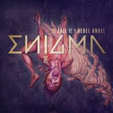 Enigma: The Fall Of A Rebel Angel (Limited-Super-Deluxe-Edition), 2 CDs