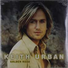 Keith Urban: Golden Road, 2 LPs