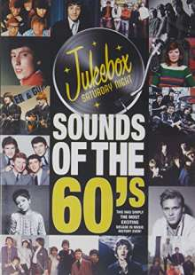 Jukebox Saturday Night: Sounds Of The 60s, DVD