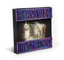 Temple Of The Dog: Temple Of The Dog (25th Anniversary) (Limited Edition Super Deluxe-Box) (Explicit), 2 CDs
