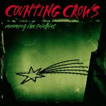 Counting Crows: Recovering The Satellites (180g) (45 RPM), 2 LPs