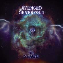 Avenged Sevenfold: The Stage, CD