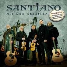 Santiano: Mit den Gezeiten (180g), 2 LPs