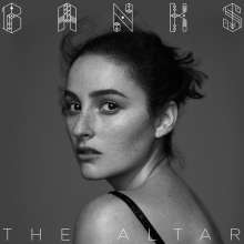Banks: The Altar (Limited Edition) (Smokey Clear Vinyl), LP