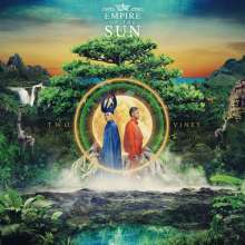 Empire Of The Sun: Two Vines, CD