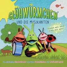 Komm mit und sing mit uns (Musik-Hörspiel), 2 CDs