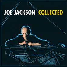 Joe Jackson (geb. 1954): Collected (180g), 2 LPs