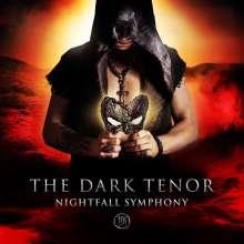 The Dark Tenor: Nightfall Symphony, CD
