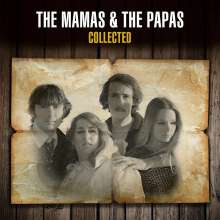 The Mamas & The Papas: Collected (180g), 2 LPs
