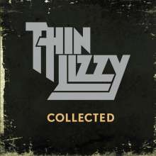Thin Lizzy: Collected (180g), 2 LPs