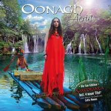 Oonagh: Aeria (Sartoranta-Fan Edition), CD