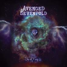 Avenged Sevenfold: The Stage (180g), 2 LPs