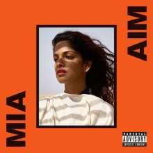 M.I.A. (Rap): Aim (Explicit), CD